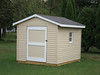 Shed : Building of my utility shed